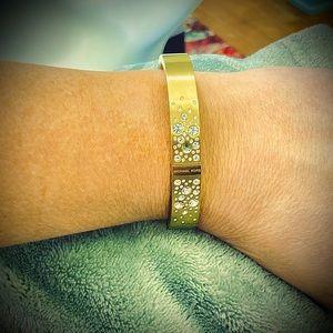 Michael Kors bracelet cuff